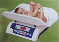 Nby Series: Baby Weighing Scale