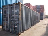 Used 40HC Container