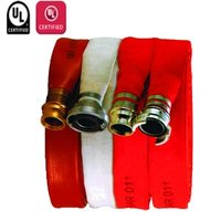 Reliable Fire Hoses