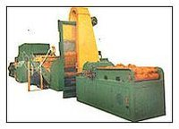 Coir Sheet Machine (Sheeting Line)