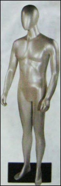 Mannequins (Smm-33)