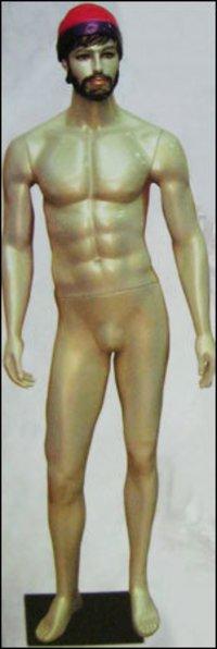 Mannequins (Smm-34)