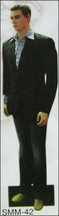 Mannequins (Smm-42)
