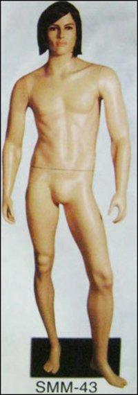 Mannequins (Smm-43)