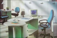 Office Desk (Ac Dt 1052)