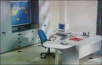 Office Desk (Ac Dt 1050)