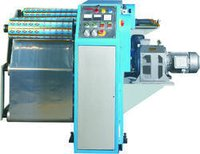 Durable Rewinder Machine