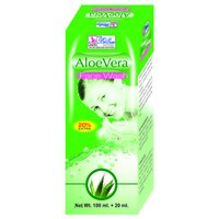 Aloe Vera Face Wash 100 ml