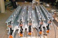 Conveyor Belt Hot Vulcanizing Machine