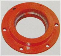 Harvester Gear Seal