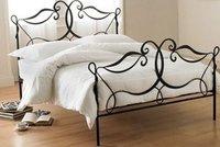 Metal Modern Bed