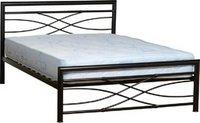 Metal Bed