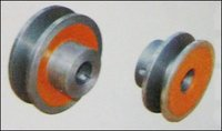 Single Belt Pulley