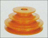 Step Pulley