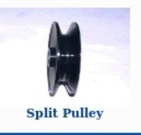 Split Pulley
