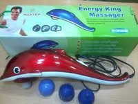Dlophin Body Massager