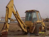 Backhoe Loader (Cat-426)