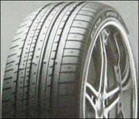 Car Tyre (Ku38)