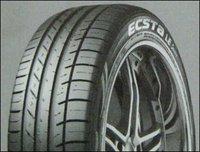 Car Tyre (Ku39)