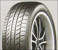 Car Tyre (Ku22)