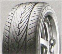 Car Tyre (Ku25)