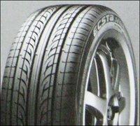 Car Tyre (Ku23)