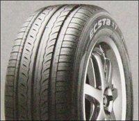 Car Tyre (Ku37)