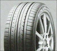Car Tyre (Kh17)