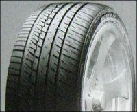 Car Tyre (Kl17)