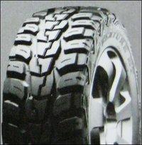 Car Tyre (Kl71)
