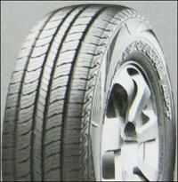 Car Tyre (Kl51)