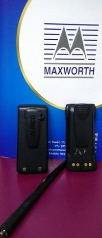 Battery for Motorola Walkie-Talkie
