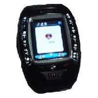 Digital Watch Mobile Phone