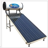 Solar Liquid Flat Plate Collector