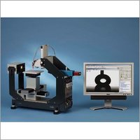 Contact Angle Goniometer Instrument