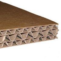 Hardened Corrugated Boxes