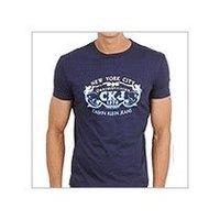 Men Half Sleeve Round Neck T-Shirt