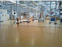 Industrial Epoxy Flooring (IEF-08)