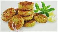 Chicken Haryali Kabab