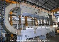 Crown Extractor