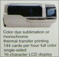 Id Card Printer (In330i)