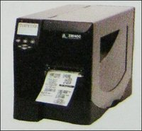 Barcode Printer (Zm400)