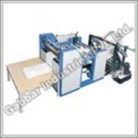 Woven Sack Fabric Cutting Machinery