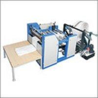 Woven Sack Fabric Cutting Machine