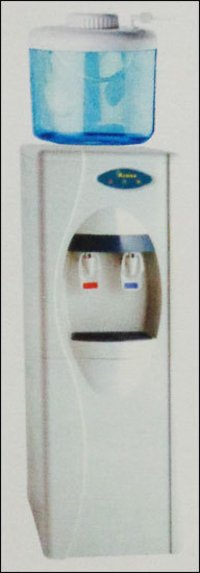 Water Purifier (Js-Dp Ro)