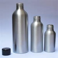 Aluminium Oil Bottles