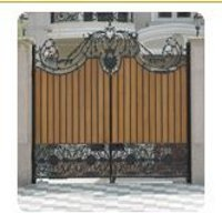 Automatic Swing Main Gate Systems