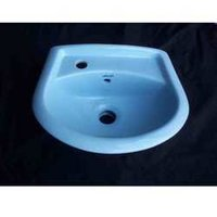 Porcelain Wash Basin