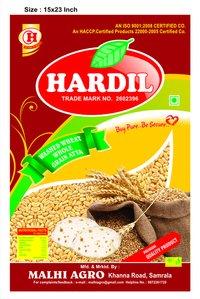 Hardil Chakki Atta