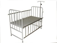 Pediatric Bed Cot